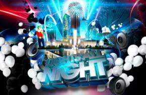 Lights All Night - Fair Park (Dallas, TX) - NYE Recap Video
