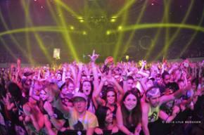 BassLights 2012 Photo Slideshow / Hampton Coliseum (Hampton, VA) / 12-28-2012 & 12-29-2012