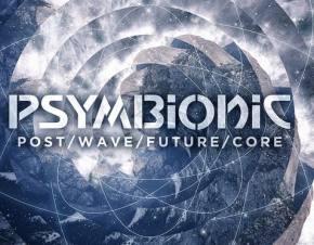 Psymbionic releases PostWaveFutureCore EP