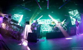 Disco Biscuits NYE Photo Slideshow / Madison Square Garden Theater (New York, NY) / 12-31-2012
