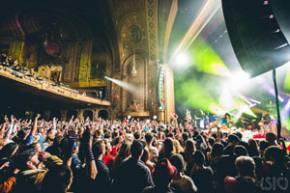Beats Antique NYE Photo Slideshow / Paramount Theatre (Seattle, WA) / 12-31-2012