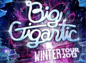 Big Gigantic winter tour hits The Tabernacle in Atlanta on Feb 1
