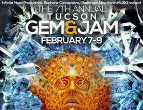 Tucson's Gem & Jam Changes Venue - Now ALL AGES