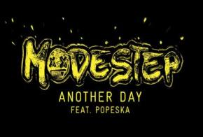 Modestep ft Popeska - Another Day (Official Video) Preview