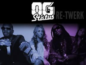 Juicy J - Bands a Make Her Dance (OG Status Retwerk) Preview
