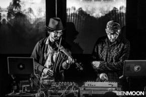 Emancipator (interview) talks new album, 'Dusk til Dawn,' and US tour