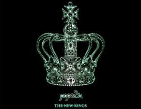 Popeska ft Luciana - The New Kings