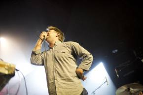 Go see LCD Soundsystem (Photo Slideshow + Review)