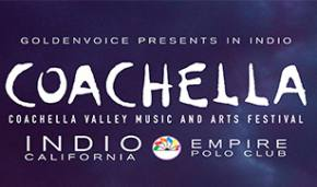 COACHELLA announces lineup with BIG EDM acts