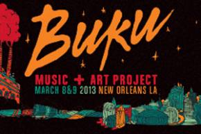 BUKU Music + Art Project Preview