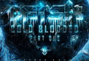 Datsik: Cold Blooded EP Part 1 Review