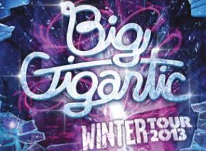 Big Gigantic - Podcast Episode 141