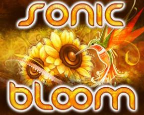 Sonic Bloom announces dates: June 13-16 at Shadow's Ranch in Georgetown, CO