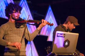 Emancipator / Irving Plaza (New York, NY) / 2-1-2013