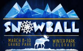 SnowBall Festival 2013 Preview
