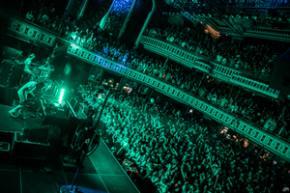 Big Gigantic Photo Slideshow / The Tabernacle (Atlanta, GA) / 2-1-2013