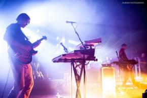 Lotus Slideshow / Royal Oak Music Theatre (Royal Oak, MI) / 2-1-2013