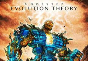 Modestep: Evolution Theory Review Preview