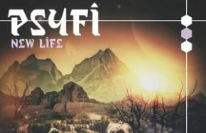 Psy Fi: New Life EP