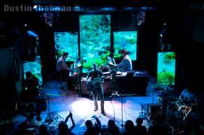 Papadosio Slideshow + Review / Majestic Theatre (Madison, WI) / 2-1-2013