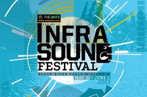 INFRASOUND Music Festival reveals Phase 2 Lineup