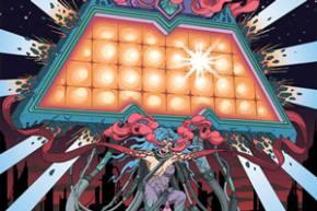 The M Machine: Metropolis Pt II Review