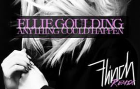 Ellie Goulding: Anything Could Happen (Flinch Remix)