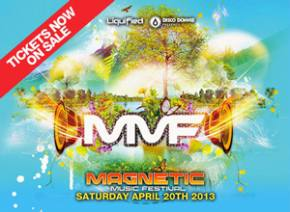 Magnetic Festival (Atlanta, GA) announces lineup Preview