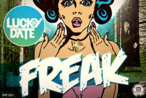 Lucky Date: Freak