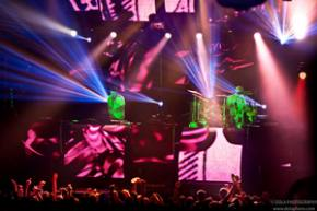 Big Gigantic / Electric Factory (Philadelphia, PA) / 2.22.2013