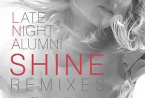 Late Night Alumni: Shine (R/D Remix)