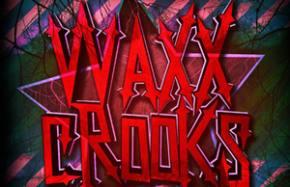 Waxx Crooks: GHOSTS EP