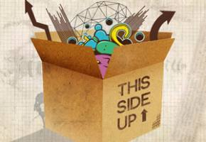 Arpetrio: This Side Up Review Preview