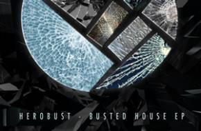 heRobust: Busted House EP