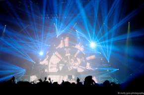 STS9 Slideshow / Hollywood Palladium (Los Angeles, CA) / 3-2-2013