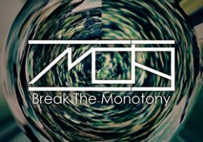 MusicDefinesGravity: Break The Monotony