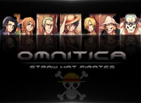 Omnitica: Straw Hat Pirates