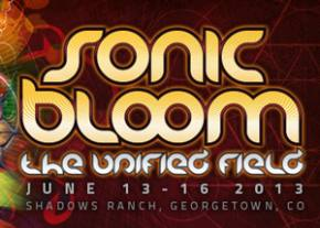Sonic Bloom 2013 announces first wave lineup, tickets selling quickly