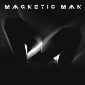 Magnetic Man LP