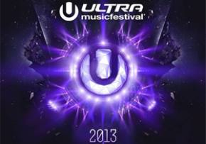 ULTRA MUSIC FESTIVAL 2013 Compilation Review