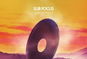 Sub Focus ft Alex Clare: Endorphins (Preview)