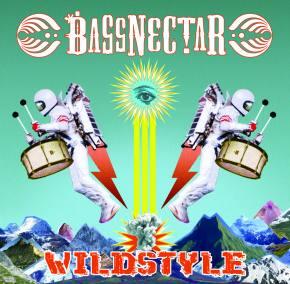 Bassnectar - Wildstyle EP