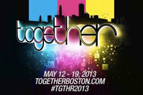 Together Boston 2013 Preview Preview