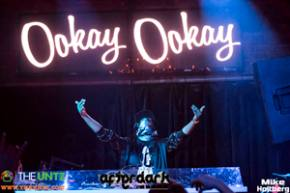 Ookay & Alex Young / Lizard Lounge (Dallas, TX) / 3-29-2013