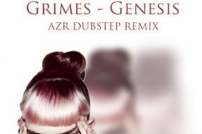 Grimes - Genesis (AzR Remix) Preview