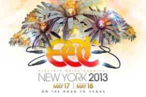 EDC New York (May 17-18) unveils lineup, tickets on sale now