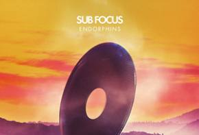 Sub Focus ft Alex Clare: Endorphins