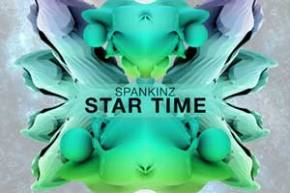 SPANKiNZ: Star Time [EXCLUSIVE PREMIERE]