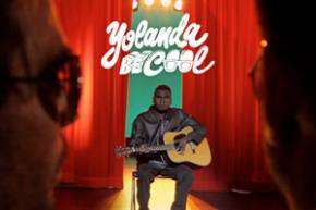 Yolanda Be Cool: A Baru In New York ft Gurrumul (Flume Soundtrack Version)