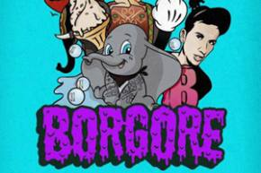 Borgore launching huge US Spring Tour with Carnage, Ookay